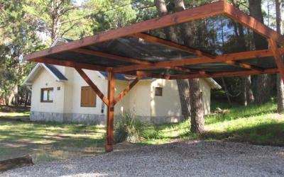 Casa Martín Fierro